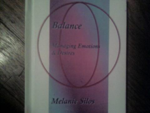 BALANCE:  Emotions are the weather of your body, mind, and spirit...that create the conditions of your experience. Listen to yourself. When conflict results in unmanageable emotions... CLICK HERE FOR MORE.