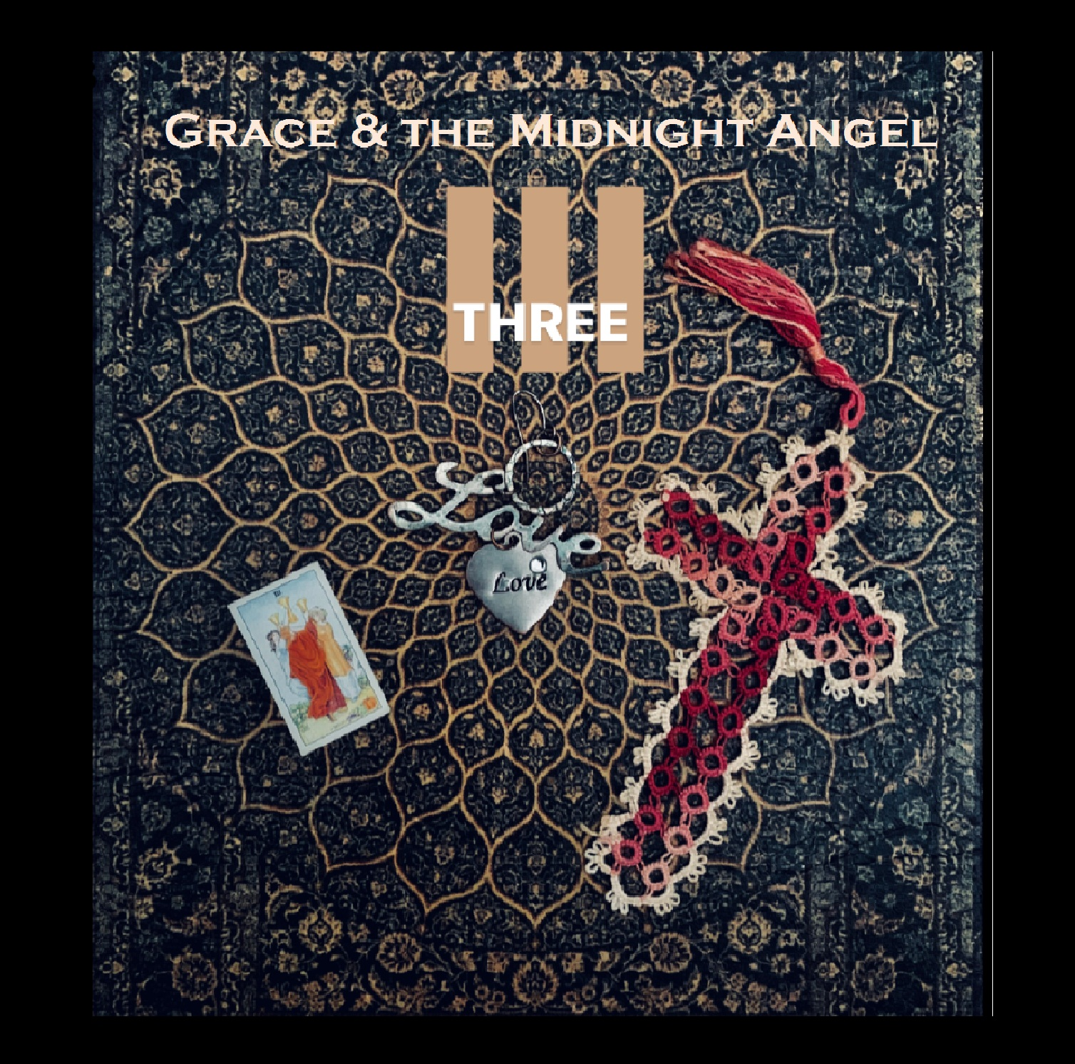 Grace & the Midnight Angel - original music and lyrics by BMI singer-songwriter Melanie Silos