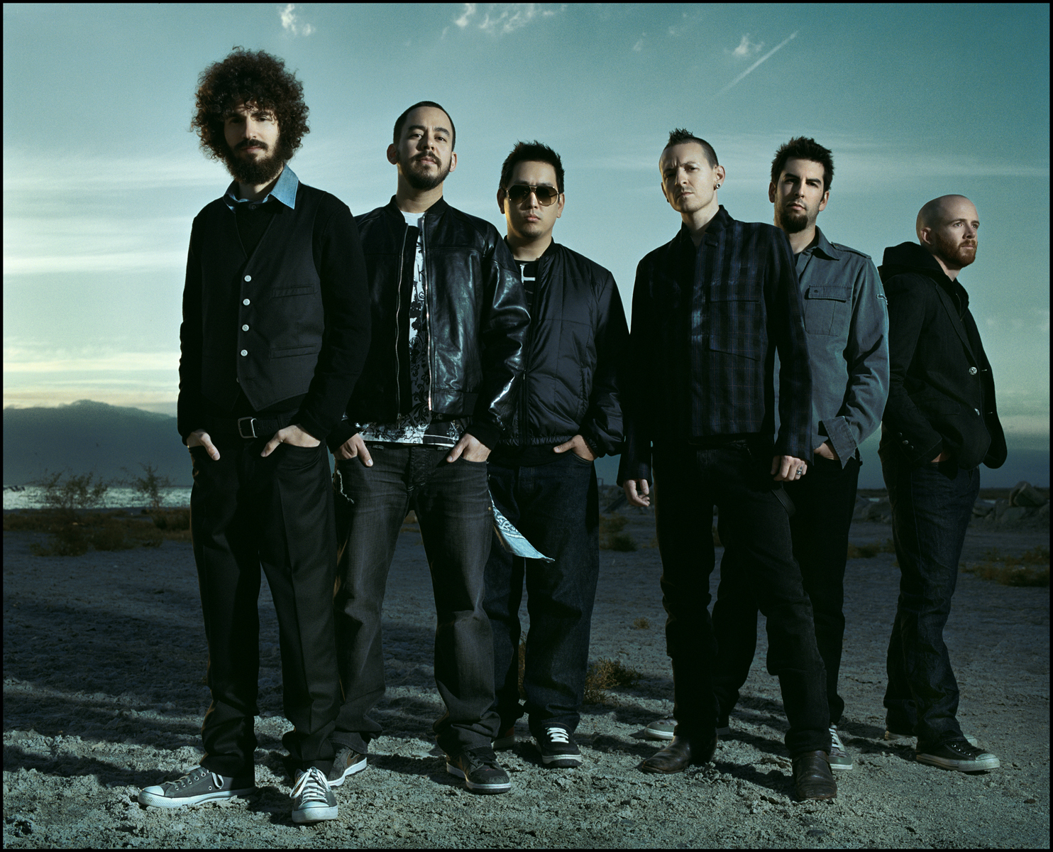 Help Combat Climate Crisis with Linkin Park & Live Earth. Photos courtesy of BWR.