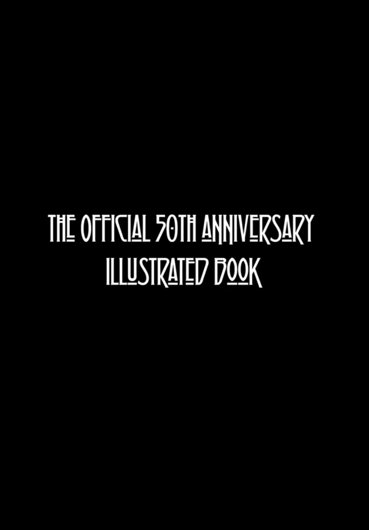 Led Zeppelin The Official 50th Anniversary Illustrated Book