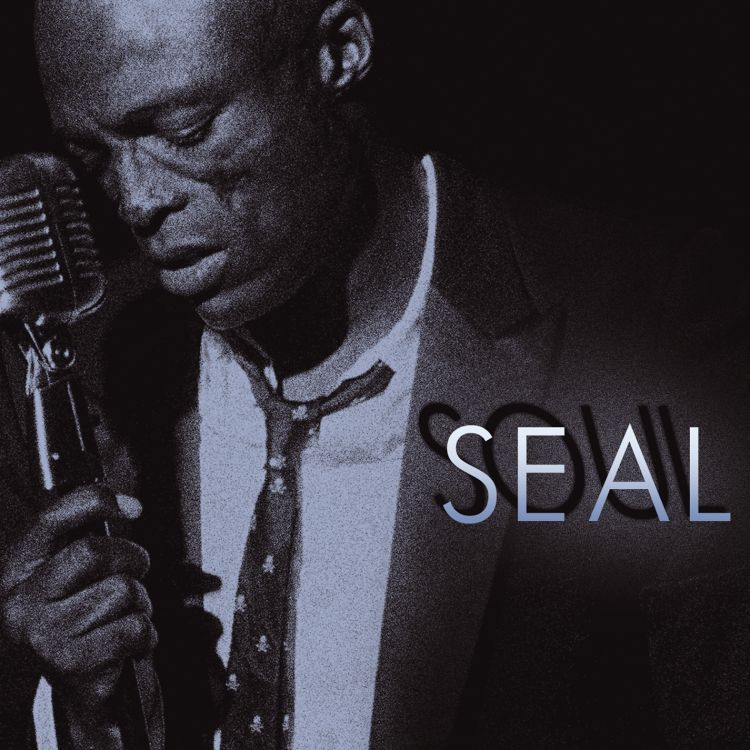 SEAL: SOUL [photo by permission of WBR]